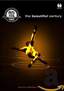 The Beautiful Century - Celebrating 100 Years Of FIFA Zone 2 UK anglais uniquement anglais