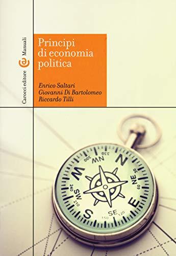 Principi di economia politica