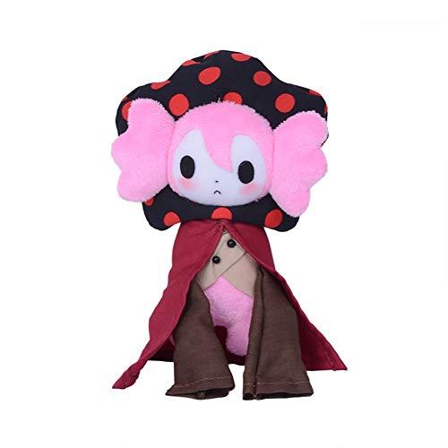 Anime Puella Magi Madoka Magica Plush Figure Stuffed Cute Doll Toy Gifts 6.3''