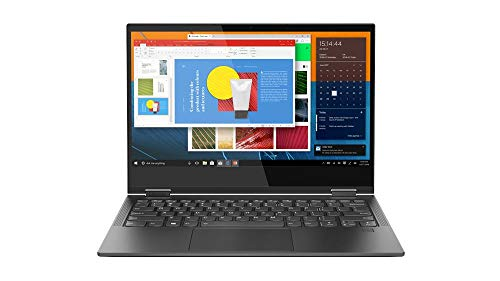 Lenovo IdeaPad Yoga C630 Iron Grey 13.3 inch FHD - SDM850 Qualcomm 2.841GH 8GB 128GB UFS2.1 Win10S 1yr Depot