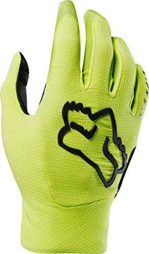 Fox Flexair Bike Gloves Men Yellow/Black Handschuhgröße XXL 2018 Fahrradhandschuhe