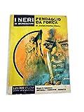PENDAGLIO DA FORCA DI JAMES HADLEY CHASE - MONDADORI MENSILE N° 13 MAGGIO 1965