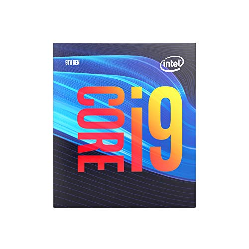 Intel Core i9-9900 - Procesador (9th Gen Intel Core i9, 3,1 GHz, LGA 1151...