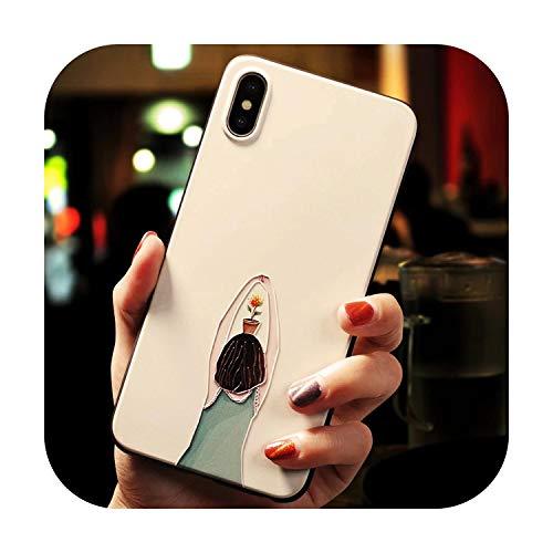 Schutzhülle für iPhone 7 8 6 6S Plus Coque für iPhone 11 Pro 11Pro XR X XS Max 5s SE 5 s SE 2020