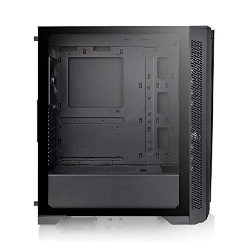 Thermaltake H350 TG RGB PC-Gehäuse, CA-1R9-00M1WN-00