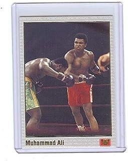 1991 Ringlords 40-card Factory Sealed Boxing Set Muhammad Ali  Evander Holyfield Verzamelkaarten, ruilkaarten