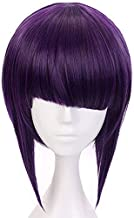 Yamia Anime Cosplay Wig with Free Cap for My Hero Academia Halloween Costume Wig