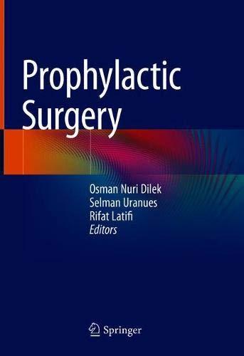 Prophylactic Surgery