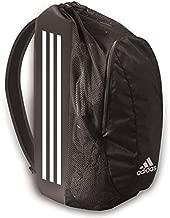 adidas Wrestling Gear Bag 05Blk/White 24X12X11
