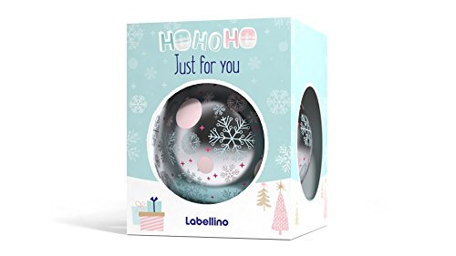 Labellino Geschenkset mit 2 Lippenkugeln, 1er Pack (1 x 2 Stück)