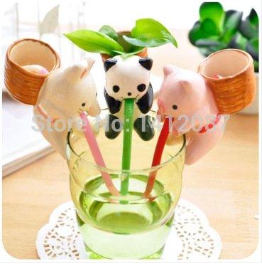 Céramique mini-boisson animal eau bonsaï artisanat créatif bonsaï cadeaux charmants