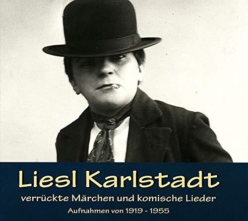 Verrckte Mrchen und Komische Lieder 1919-1955