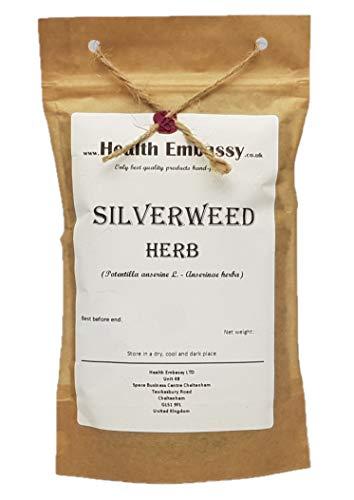 Health Embassy Ehrenpreiskraut Tee (Veronica Officinalis L) / Speedwell Herb Tea, 50g