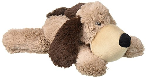 Warmies Microwavable French Lavender Scented Plush Dog
