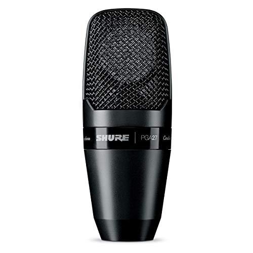 costo de microfono shure sm58 fabricante Shure