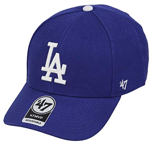 47 Los Angeles Dodgers MVP Cap 47 - One-Size