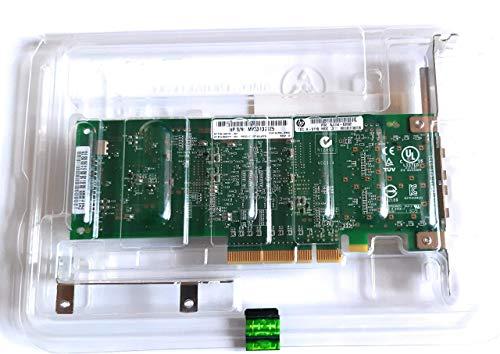 HP AJ764B 82q 8gb Dual Port Pci-e Fc Hba - 489191-001, AJ764A