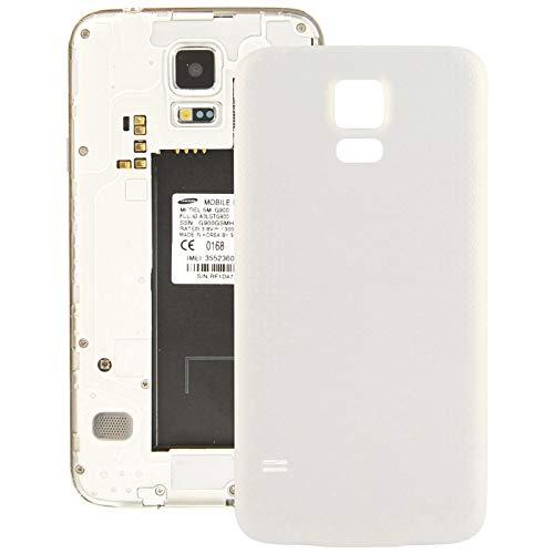 YEYOUCAI Piezas de reparación de teléfonos celulares Carcasa Trasera Galaxy S5 / G900