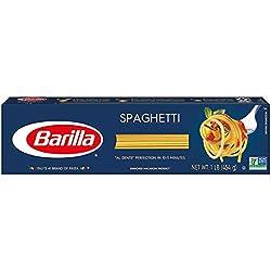 Barilla Pasta, Spaghetti, 16 oz
