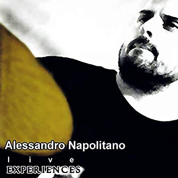 Experiences (feat. Roberto Andrisani, Ettore Carucci) [Live at MJ Festival 2007]