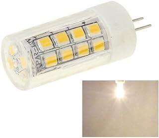 SGJFZD G4 4W Warm White Light LED Light Bulb 300LM 36 LED SMD 2835 Corn Light Bulb DC 12V (SKU : S-LED-4530WW)