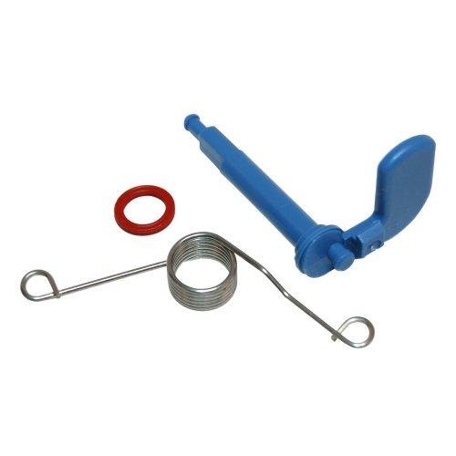 Set Desbloqueo Palanca Dosificador Dosificador Combinación lavavajillas Bosch Siemens BSH 166630 Fuente 00916288 Bauknecht Whirlpool 481253218064