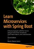 Learn Microservices with Spring Boot, 2nd Edition