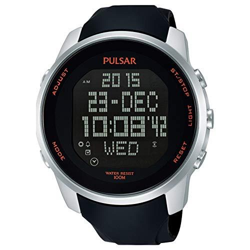 Reloj Cronógrafo para Hombre Pulsar PQ2049X1