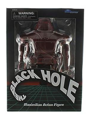 DIAMOND SELECT TOYS The Black Hole - Maximilian Action Figure
