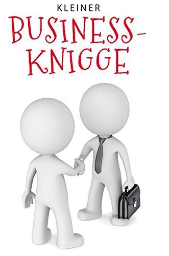 Kleiner Business-Knigge (Minibibliothek, Format 6,5 cm x 9,8 cm)