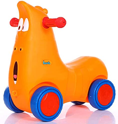 Wachsen-mit-mir Ride-On Quad, (gelb Orange) (Farbe   2)