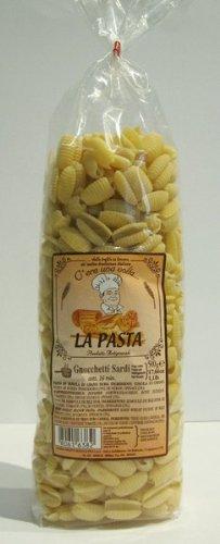 La Trafilata Gnocchetti Sardi/Sardische Nudeln 500 gr.