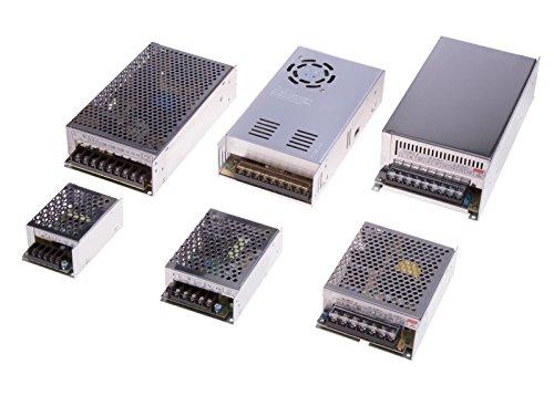 Schaltnetzteil Netzteil alle Modelle von 5V-48V und von 5A-60A (12V / 20A)