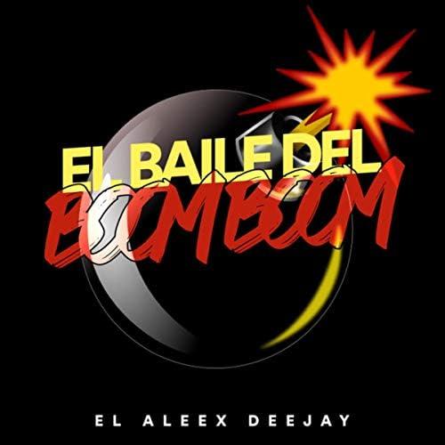 El Aleex Deejay