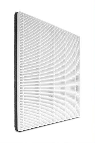 Philips Ersatz NanoProtect HEPA-Filter für Luftwäscher HU5930/10, FY1114/10