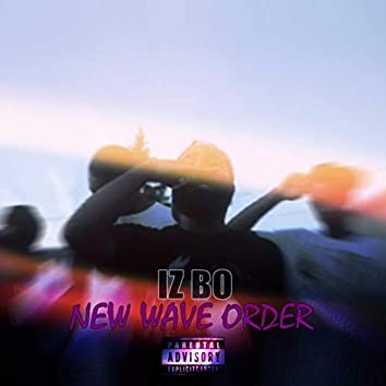 NEW Wave Order