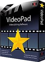 NCH VideoPad Masters 新春セール 29%OFF 日本語版VideoPad Masters動画編集ソフト (Windows,Mac対応)