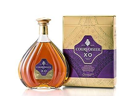 Courvoisier XO Cognac, 40% - 700 ml