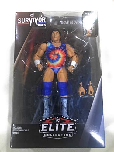 WWE Elite Don Muraco Survivor Series Figure