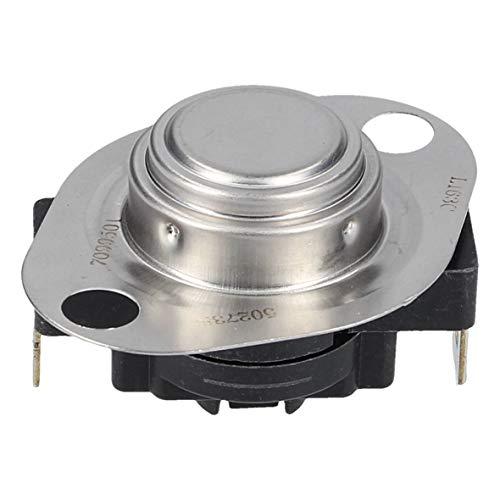 Temperaturbegrenzer Thermostat Thermoschutz Begrenzer für Heizkanal Waschmaschine ORIGINAL Miele 7099501