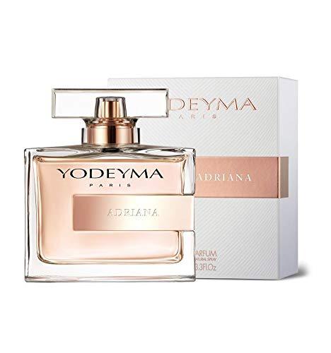 YODEYMA PARIS| ADRIANA EAU DE PARFUM| 100ML