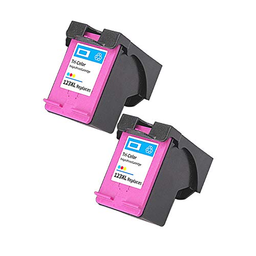 Cartuchos de tinta remanufacturados para impresoras HP 2138 4678 3636 3838 4538 3638 3638 2 negro