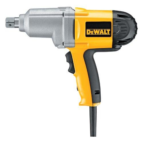 DEWALT Impact Wrench, Detent Pin Anvil, 7.5-Amp, 3/4-Inch (DW294)