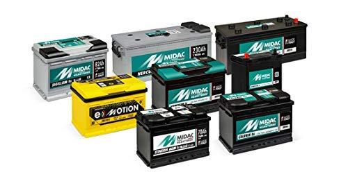 Batterie 180 AH 1000 A