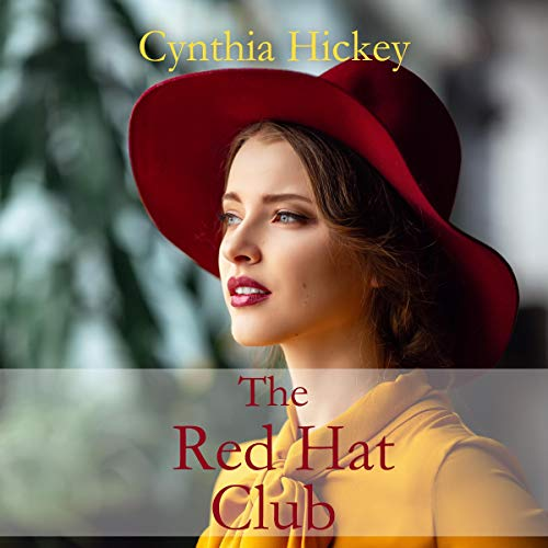 The Red Hat Club Titelbild