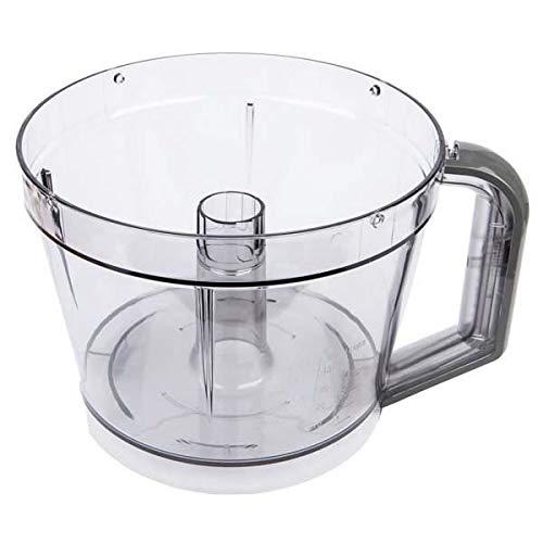 Bol mezclador (314325-7112) para robot de cocina 00750890 Bosch