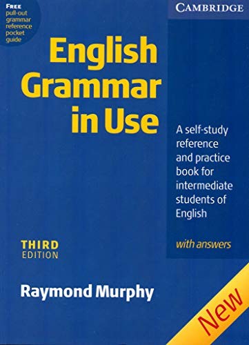 English grammar in use. With answers. Per le Scuole superiori: A Self-study Reference and Practice Book for Intermediate Students of English