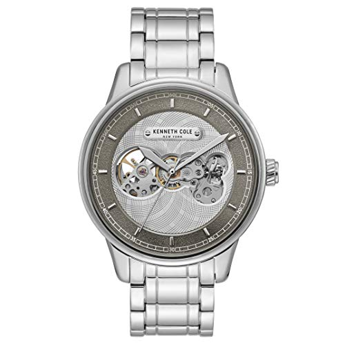 Kenneth Cole New York Automatic Watch (Model: KC51020024)