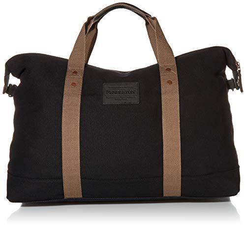 Pendleton Unisex-Erwachsene Weekender Duffle Bag Seesack, Sonora Schwarz, Einheitsgröße