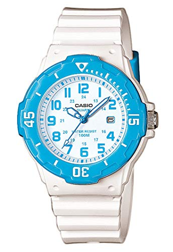 Casio Collection Damen Armbanduhr LRW-200H-2BVEF